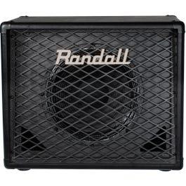 """Randall Diavlo RD112 1x12"""" Guitar Speaker Cabinet w/Celestion Vintage 30 Speaker"""