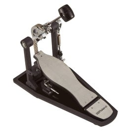 Image for Heavy Duty Single Bass Drum Pedal with Noise Eater Technology from Sam Ash