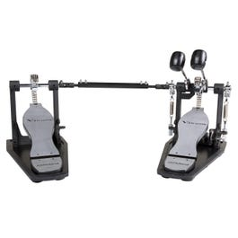 Image for RDH-102 Double Bass Drum Pedal with Noise Eater Technology from SamAsh