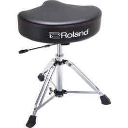 Image for RDT-SHV Saddle Drum Throne from SamAsh