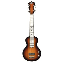 Image for RG-32 Lap Steel Guitar Sunburst from SamAsh