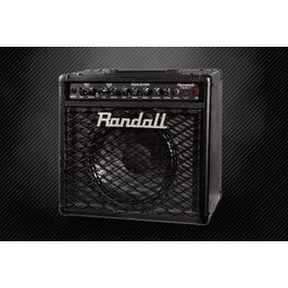 "Image for RG-80 1 x 12"" 80 Watt Combo Guitar Amplifier from SamAsh"