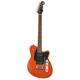 Image for Reeves Gabrels Signature Electric Guitar from SamAsh