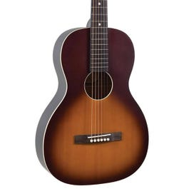 Image for RPS-9-TS Dirty 30s Series 9 Single 0 Acoustic Guitar from SamAsh