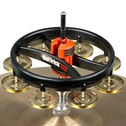 "Image for ""Hat Trick"" G2 Hi-Hat Tambourine"