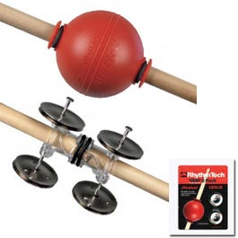 Image for RTSMP2 SMP Drum Stick Stickball - Jingler Effects Pack from SamAsh