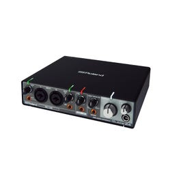 Image for Rubix 24 USB Audio Interface from SamAsh