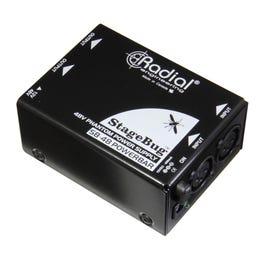 Radial SB-48 Dual Phantom Power Supply