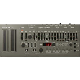 Image for SH-01A Sound Module from SamAsh