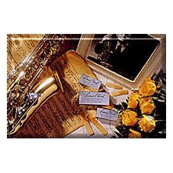 Image for Hempke Soprano Saxophone Reeds (Assorted Strengths) from SamAsh