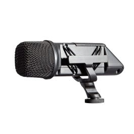 Image for SVM Stereo Video X/Y Condenser Camcorder Microphone from SamAsh