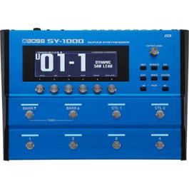 Image for SY-1000 Guitar Synthesizer from SamAsh