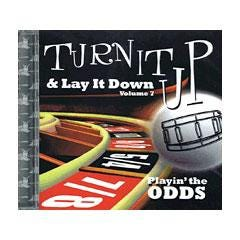 Image for Turn It Up & Lay It Down