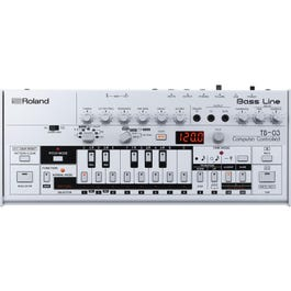 Image for TB-03 Bass Line Synthesizer from SamAsh