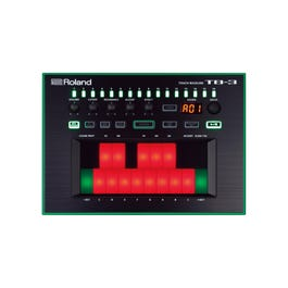 Image for TB-3 Touch Bassline from SamAsh