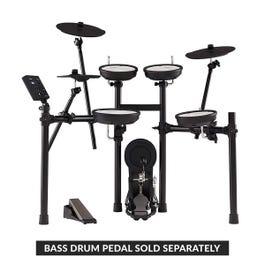 Image for V-Drums TD-07KV Electronic Drum Kit from SamAsh