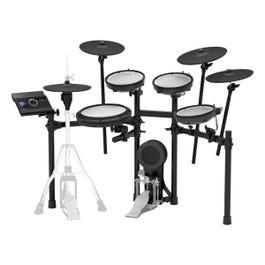 Image for TD-17KVX Electronic Drum Set from SamAsh