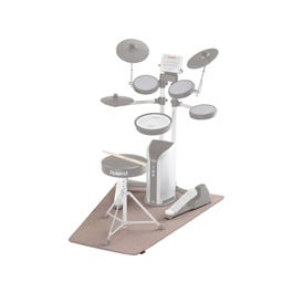 Image for V-Drum TDM-3 Drum Mat from SamAsh