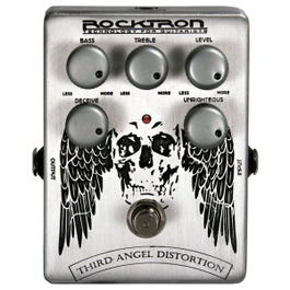Image for Third Angel Distortion from SamAsh