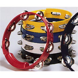 Image for True Colors Tambourine from SamAsh