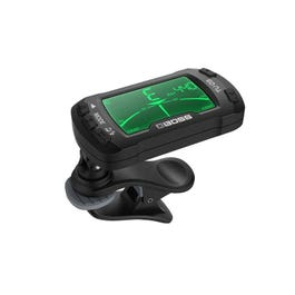 Roland TU-03 Clip-On Tuner and Metronome