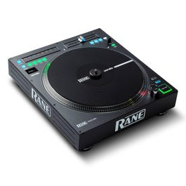"""Image for Twelve MKII 12"""" Motorized Turntable Controller from SamAsh"""