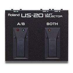 Image for US20 Unit Selector Pedal from SamAsh