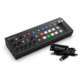 Image for V-1HD Plus STR HD Video Switcher with UVC-01 from SamAsh