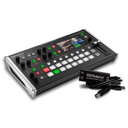 Image for V-8HD STR HD Video Switcher with UVC-01 from SamAsh
