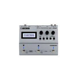 Image for VE-500 Advanced Vocal Multi-Effects Stompbox for Singing Guitarists from SamAsh