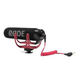 Image for VideoMic Go Lightweight On-Camera Microphone from SamAsh