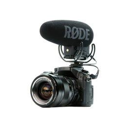 Image for VideoMic Pro Plus On Camera Shotgun Microphone from SamAsh