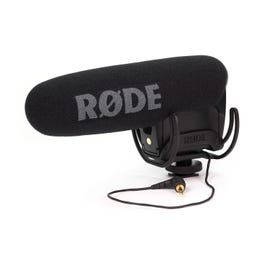 Image for VideoMic Pro with Rycote Lyre Shockmount Microphone from SamAsh