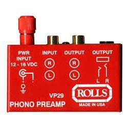 Image for VP29 Phono Preamp from SamAsh