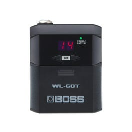 Image for WL-60T Wireless Transmitter from SamAsh