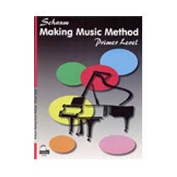 Image for Making Music at the Piano (Primer) from SamAsh