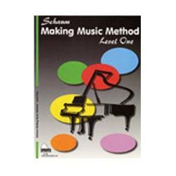 Image for Making Music at the Piano (Level 1) from SamAsh