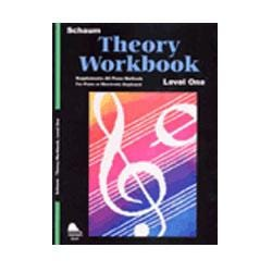 Image for Theory Workbook Level 1 from SamAsh