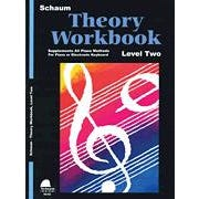 Image for Schaum Theory Workbook 2 from SamAsh