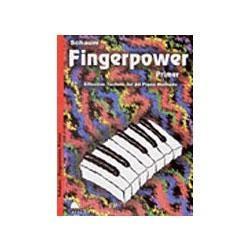 Hal Leonard Fingerpower Level 1 (Book and CD)