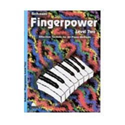 Image for Fingerpower® – Level 2 from SamAsh