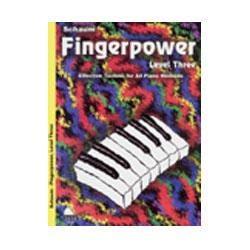 Image for Fingerpower Level 3 from SamAsh