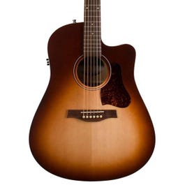 Image for Entourage Autumn Burst CW QIT Acoustic Electric Guitar from SamAsh