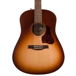 Image for Entourage Autumn Burst Acoustic Guitar from SamAsh