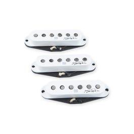 Seymour Duncan Jimi Hendrix Strat Pickup Set, White