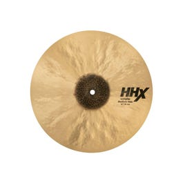 Image for HHX Complex Medium Hi-Hat Pair - Natural from SamAsh