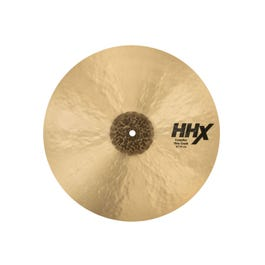 Image for HHX Complex Thin Crash Cymbal -Natural from SamAsh