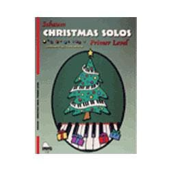 Image for Christmas Solos for Piano (Primer Level) from SamAsh