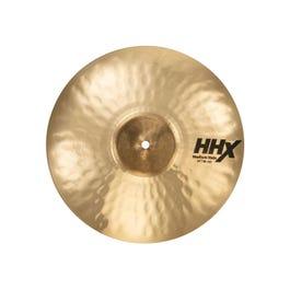Image for HHX Medium Hi-Hat Pair - Brilliant from SamAsh