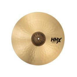 Image for HHX Medium Ride Cymbal - Natural from SamAsh